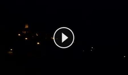 Webcam Monte Santa Maria Tiberina - Skyline Webcams