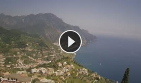 Webcam Ravello - Skyline Webcams