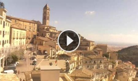 Webcam Sant´Agata di Puglia - Skyline Webcams