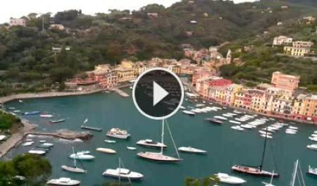 Webcam Portofino - Skyline Webcams