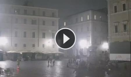 Webcam Roma, Trastevere - Skyline Webcams