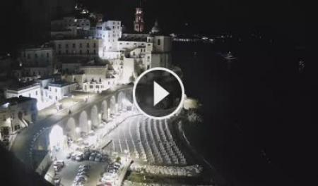 Webcam Atrani - Skyline Webcams