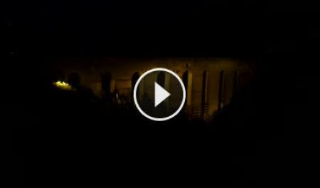 Webcam Spoleto, Ponte delle Torri - Skyline Webcams