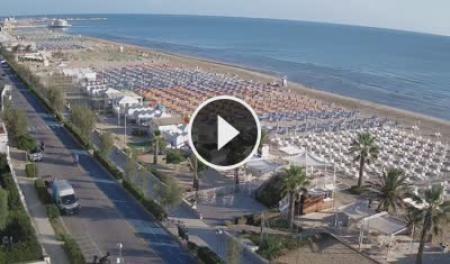 Webcam Senigallia - Skyline Webcams