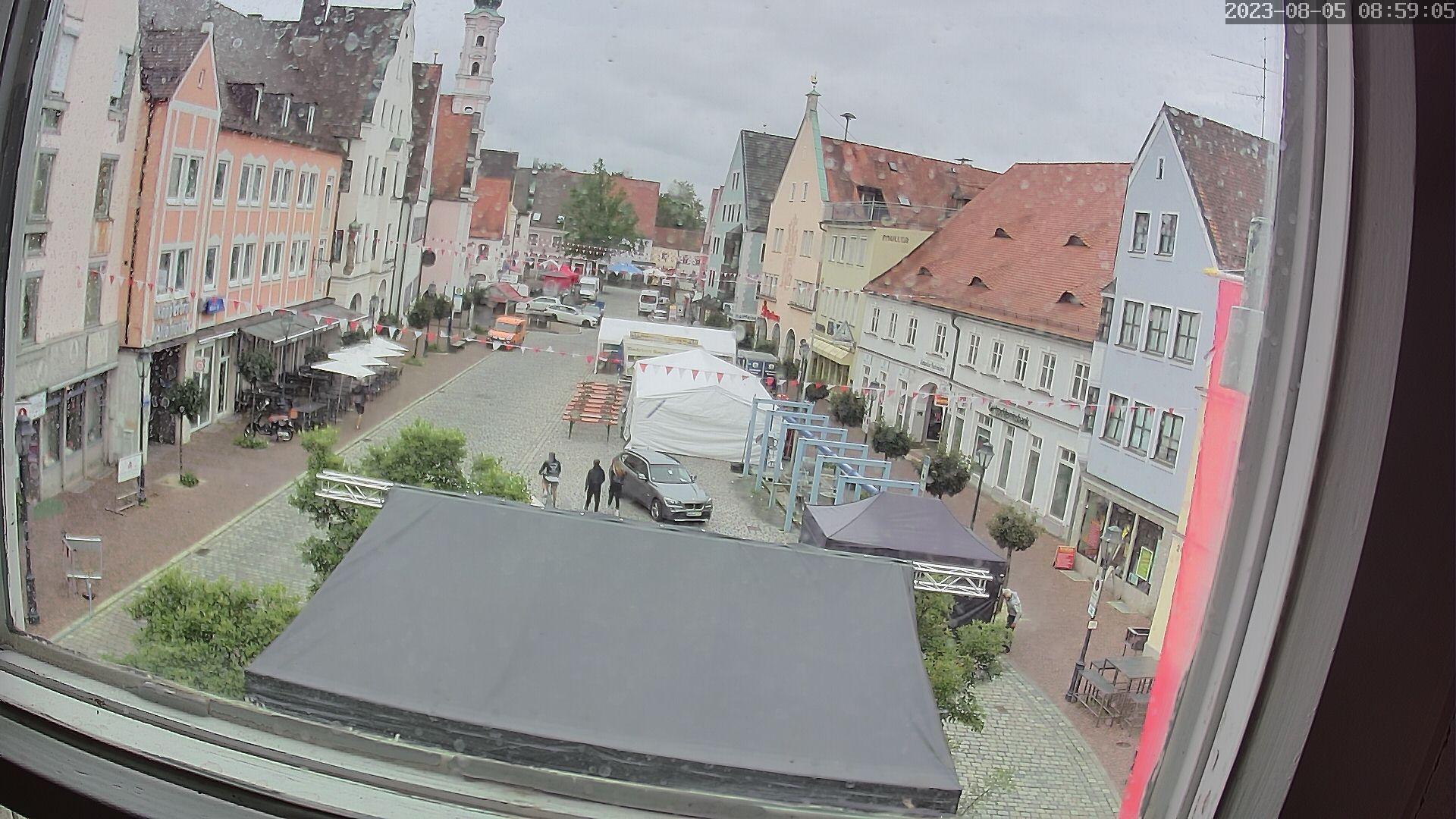Webcam Deutschland