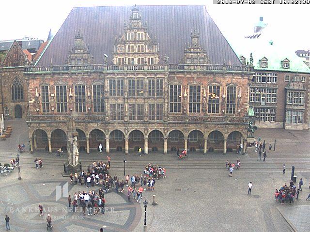 Bremen Webcam