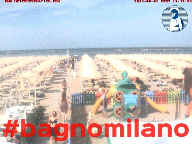 Webcam cesenatico italien webcam bagno milano - Cesenatico bagno milano ...