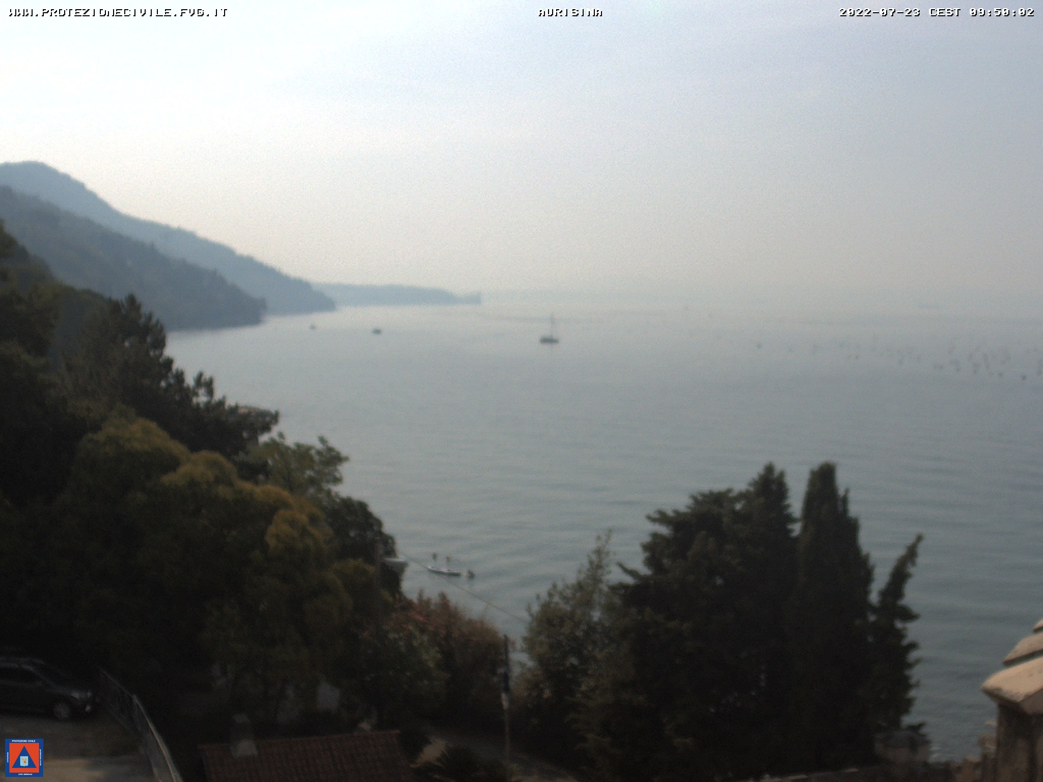 Webcam Duino