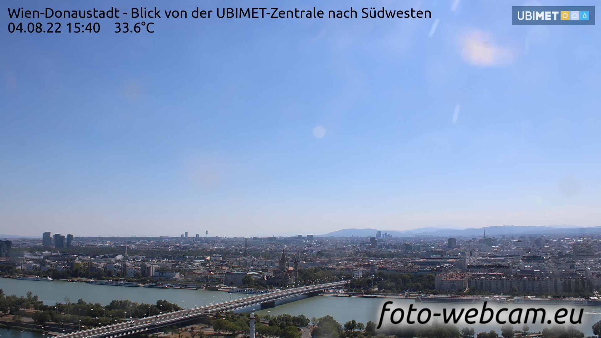 Live webcam vienna