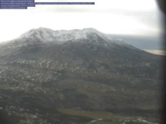 Webcam Mount St. Helens, Washington