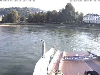 Webcam Linz am Rhein