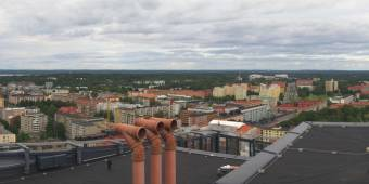 Webcam Tampere