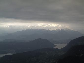 Webcam Monte Generoso