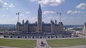 Webcam Ottawa