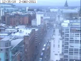 Webcam Manchester