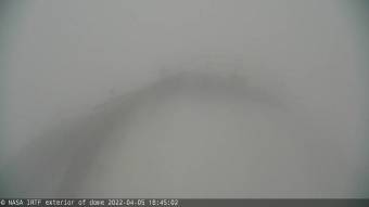 Webcam Mauna Kea, Hawaii