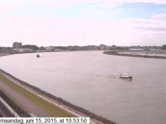 Webcam Alblasserdam