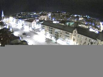 Webcam Örebro