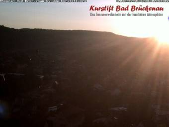 Webcam Bad Brückenau
