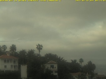 Webcam La Quinta Park (Teneriffa)