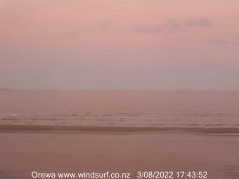 Webcam Orewa