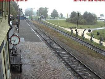 Webcam Blumberg