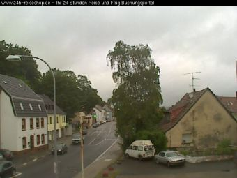 Webcam Saarbrücken