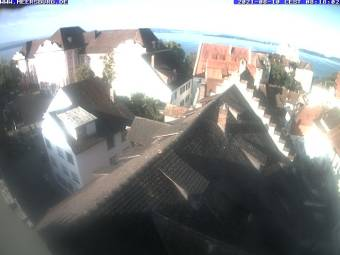 Webcam Meersburg