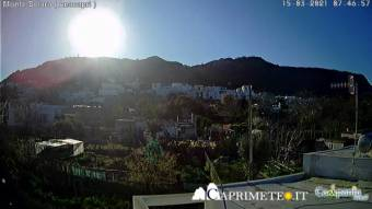 Webcam Anacapri (Capri)