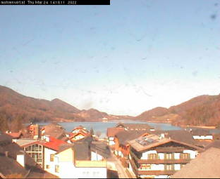 Webcam Fuschl am See