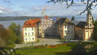 Webcam Mainau Island