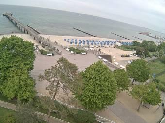 Webcam Kühlungsborn