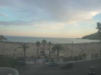 Webcam Oropesa del Mar
