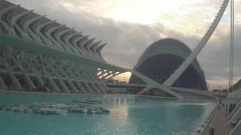Webcam Valencia