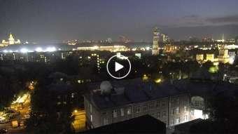 Webcam Moscow