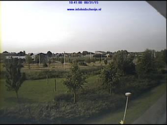 Webcam Utrecht