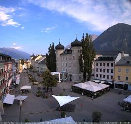 Webcam Lienz