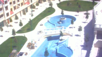 Webcam Varna