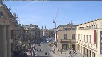 Webcam Oxford