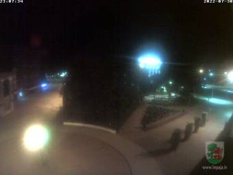 Webcam Liepaja