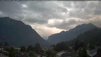 Webcam Interlaken