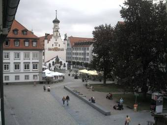 Webcam Kempten