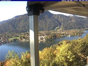 Webcam Tegernsee