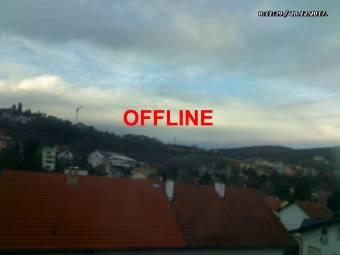 Webcam Zagreb