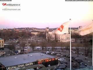 Dettagli webcam Göteborg
