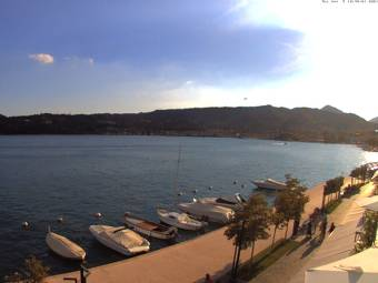 Webcam Salo (Lago di Garda)