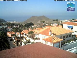Chayofa (Tenerife) - Webcam Chayofa