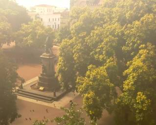Webcam Santo Domingo