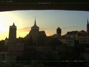 Webcam Bautzen
