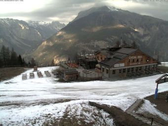 Webcam Bardonecchia